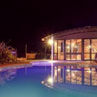 Kimi Ora Eco Resort