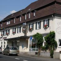 Unser kleines Hotel Café Göbel