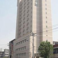 Jinjiang Inn Shenyang North Station