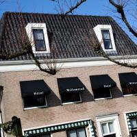 Hotel Willemstad