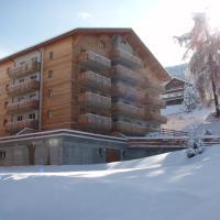 Alpvision Residences Pracondu