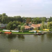 Stayokay Heeg - Friesland