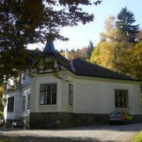 Villa Eisenwerk