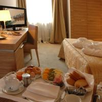Smy Hotel Area Roma