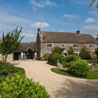 Swinford Manor Farm B & B