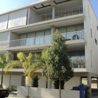 The Kapitani Residence