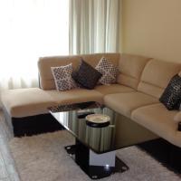 Luxury Apartment Lazur