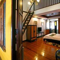 Tony's Place Bed & Breakfast Ayutthaya Thailand