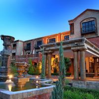 Velmore Hotel & SPA Centurion