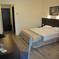 Hotel Burgas Free University