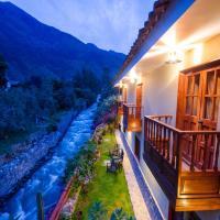 Sol Ollantay Hotel