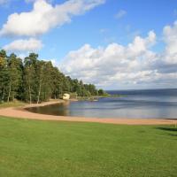 Sjölunda Semesterby