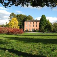 Dollardstown Historic Country House B&B