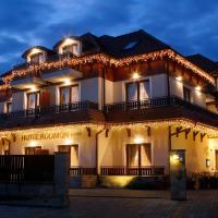 Hotel Ködmön