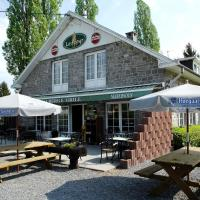 Auberge Grill Le Freyr, hotel in Dinant