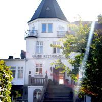 Grand Hôtel Mölle, hotel i Mölle