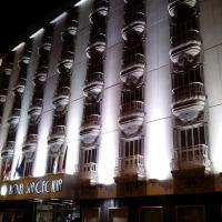 Hotel Santa Cecilia, hotel in Ciudad Real