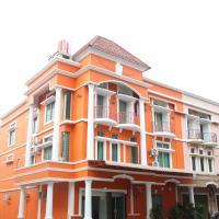 Batam Backpacker Guest House