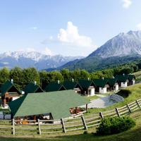 Chalets Etno selo Štavna