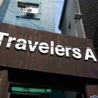 Traveler's A Hostel