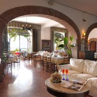 Al Barilotto del Nonno, hôtel à Positano