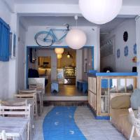 Curry Leaf Hostel - Galle Fort