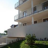 Apartamenty Neptun House
