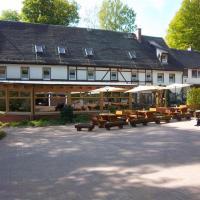 Gaststätte & Pension Oelmuehle