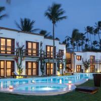 Blue Residence Hotel