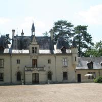 Château de Nazé