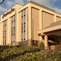 Hampton Inn Atlanta-North Druid Hills