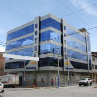 Centrocoop Hotel
