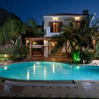 Pandora Villas