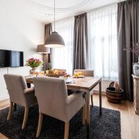Short Stay Group Vondelgarden Serviced Apartments Amsterdam