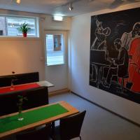 Bergen Budget Hostel