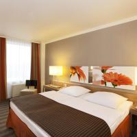 H4 Hotel Frankfurt Messe
