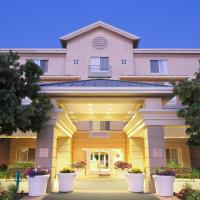 TownePlace Suites Redwood City Redwood Shores, hotel in Redwood City