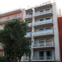 Ξενοδοχείο Πλάτων