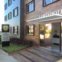 Lord Hotel Aeroporto Confins, hotel near Tancredo Neves International Airport - CNF, Vespasiano