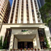 Radisson Hotel Curitiba, hôtel à Curitiba