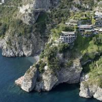 Il San Pietro di Positano, hôtel à Positano