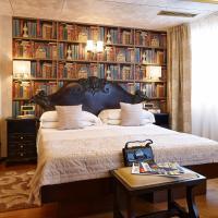 Hotel Saturnia & International, hotel in Venice
