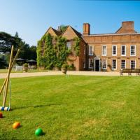 Flitwick Manor; Best Western Premier Collection