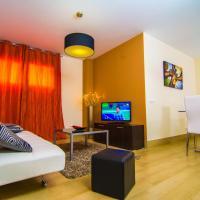 Apartamentos 16:9 Playa Suites