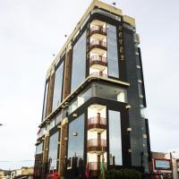 Hotel Boutique City Center