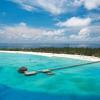 Atmosphere Kanifushi Maldives – A Premium All-Inclusive Resort
