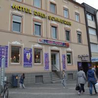 Hotel Drei Schweizer