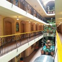 Hoteles Villa de Cortez