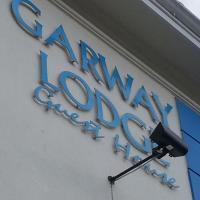 Garway Lodge Guest House