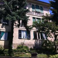 Pensione Elvezia, hotel a Rapallo